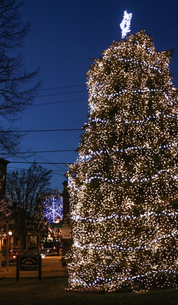 Bristol Christmas