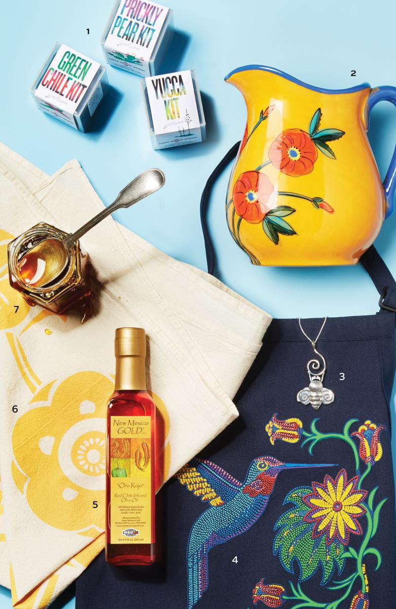 Casa Culture Shopping Guide.