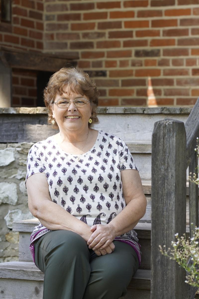 Nancy Struckhoff