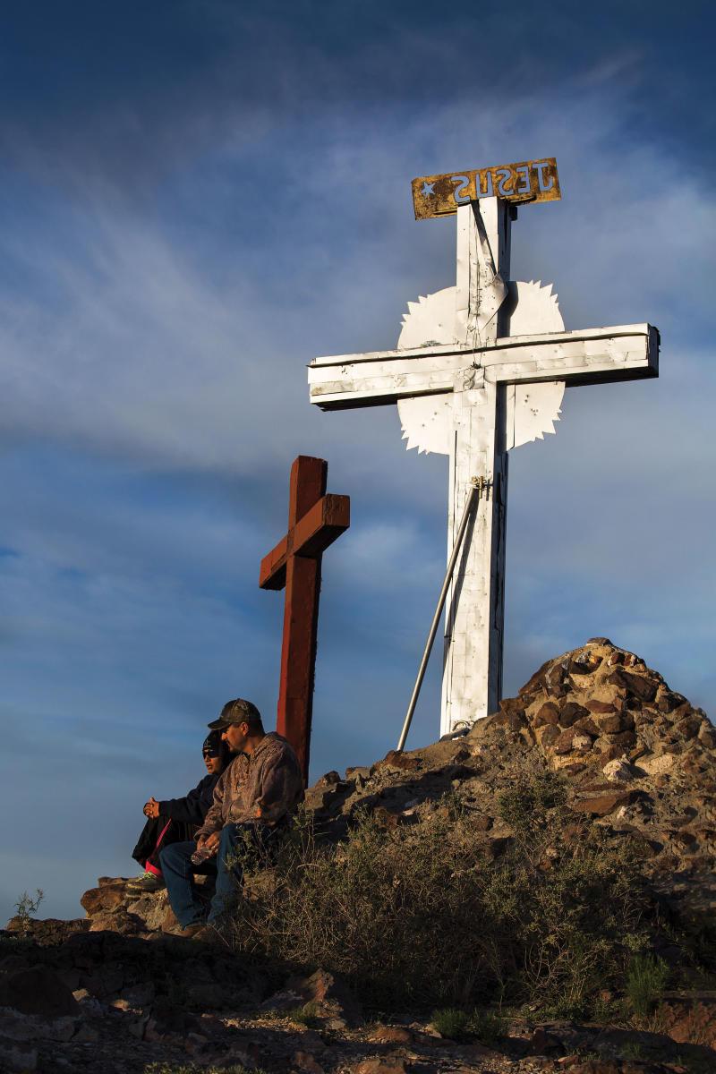 Tomé Pilgrimage