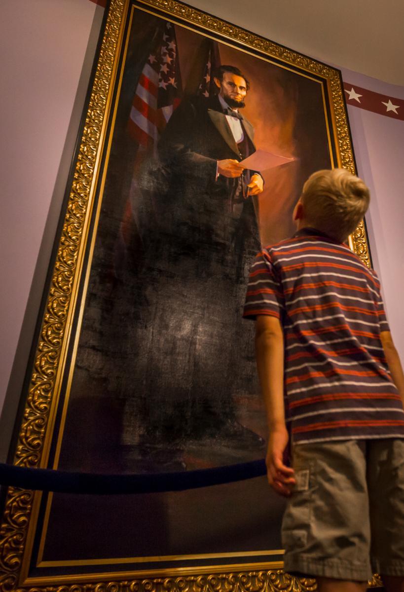 Museum-National Civil War Museum in Harrisburg