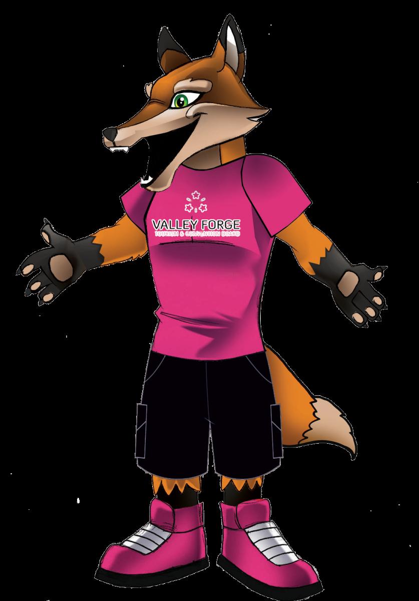 Monty the Fox