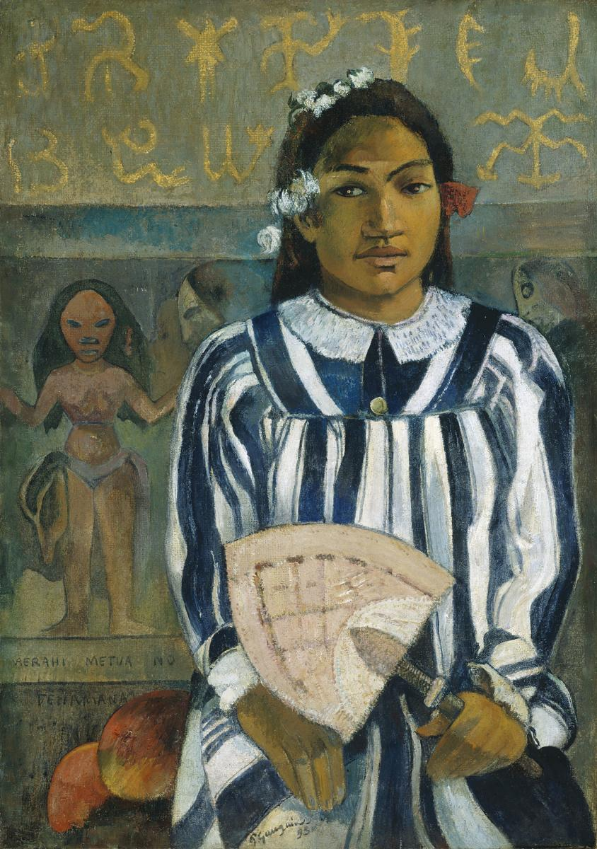 Gauguin: Artist as Alchemist