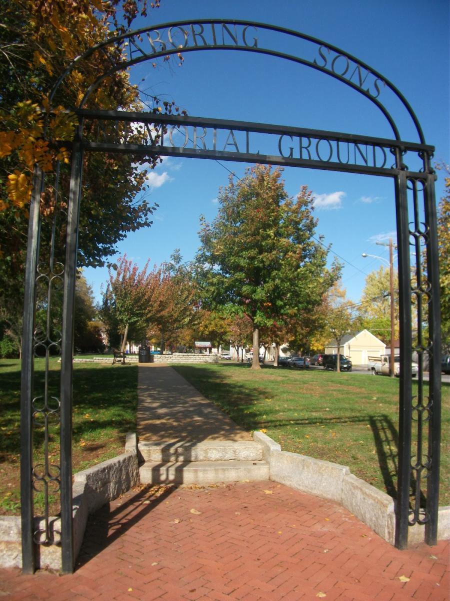 Laboring Sons Memorial Park