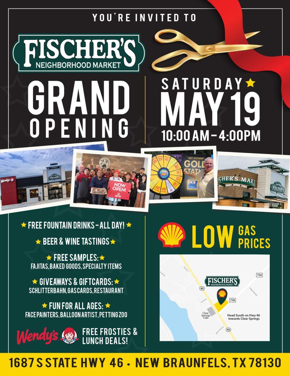 Fischer's Market