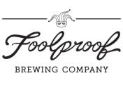 Foolproof Brewing Company Logo