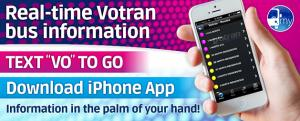 Votran App