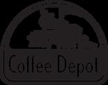 Coffee Depot Logo