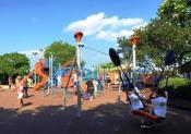 Wrightsville Beach Playground
