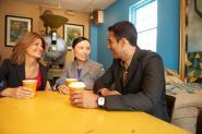 Meeting Trio