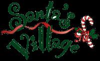 Santas Village logo