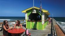 Ocean Grill & Tiki Bar