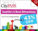 Seattle in 3 Days: A Family Vacation Guide & Itinerary: Seattle CityPass