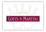 Louis Martini Sponsor Logo