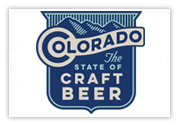 Colorado Brewers Association Sponsor Logo