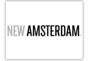 New Amsterdam Web Logo