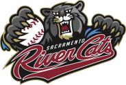 Rivercats logo