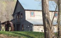 Cox Creek Mill