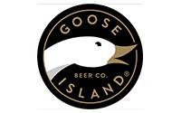 goose island brew logo