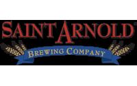 saint arnold brew logo
