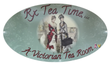 RX Tea Time Logo