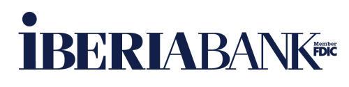 Iberia Bank LOGO