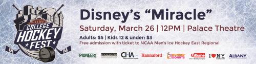 HockeyFest banner image