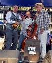 IBMA musicians