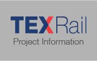 TEXRail Info