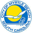City of Myrtle Beach logo