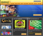 Gameworks New Look and Feel