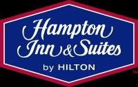 Hampton Inn Downtown logo