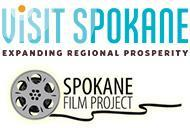 Spokane Film Project Logo