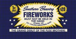 Southern Fireworks Extravaganza