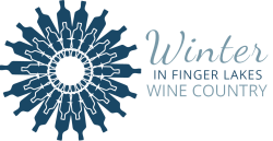 Winter in Wine Country logo