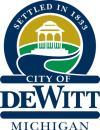DeWitt Logo