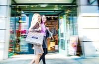 Easton Town Center - shopping