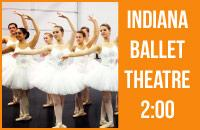 Indiana Ballet Theater