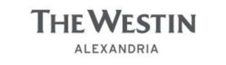 Westin Alexandria Logo