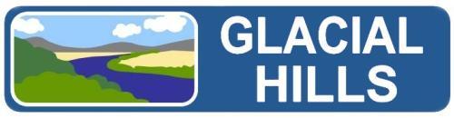 Glacial Hills Logo