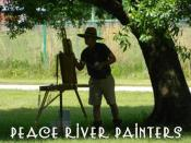 Peace River Painters