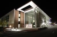 CFCC Humanities Fine Arts Center