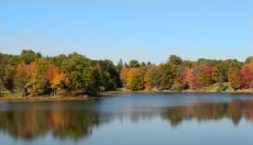 Innisfree Lake, Millbrook