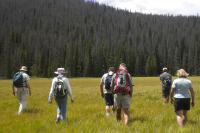Hike with a Naturalist: Lawn Lake - Image