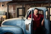 Country 500 Blake Shelton