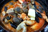 Recipe: Salty's Northwest Seafood Bouillabaisse