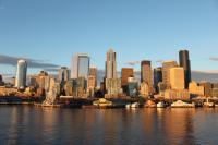 Day Trip: Explore Bainbridge Island, Seattle Skyline