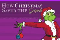 How Christmas Saved the Grinch