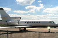 Maury Regional Airport in Mt. Pleasant Tn