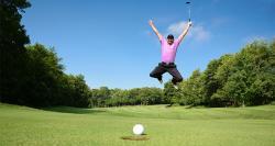 Hidden Valley Golf